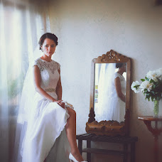 Wedding photographer Sergey Urbanovich (urbanfoto-lv). Photo of 06.07.2016