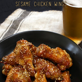 Cornstarch Chicken Wings Recipes