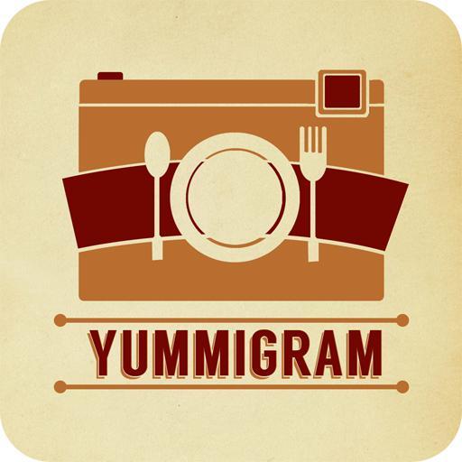 Yummigram 遊戲 App LOGO-硬是要APP