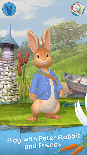 Peter Rabbit: Let's Go! (Free) 1.0.8 de.gamequotes.net 1