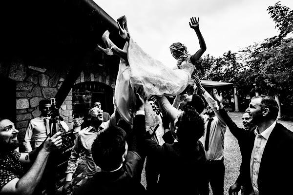 Fotografo di matrimoni Salvatore Ponessa (ponessa). Foto del 25.08.2016