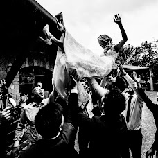Wedding photographer Salvatore Ponessa (ponessa). Photo of 25.08.2016