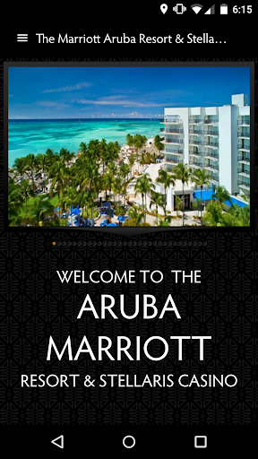 Aruba Marriott Resort Casino