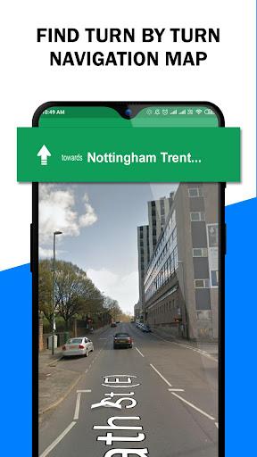 Live Street Map View 2020 1.6 screenshots 1