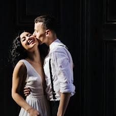 Fotógrafo de casamento Dimitri Kuliuk (imagestudio). Foto de 15.04.2019