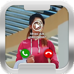 Video Ringtone for Incoming Call 1.7
