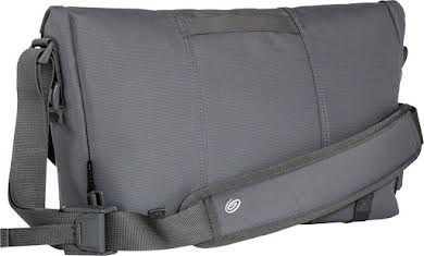 Timbuk2 Classic Messenger Bag: Gunmetal, SM alternate image 0