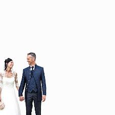 Wedding photographer Gabriele Di martino (gdimartino). Photo of 31.05.2017