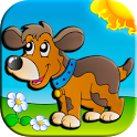 Puzzle Games for Kids Free 3 icon