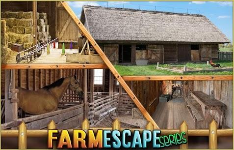 Escape Game Farm Escape Series 2.0.7 Mod APK (Unlock All) 2
