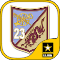 WeCare, 23rd Quartermaster BDE icon