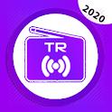 Radyo Frekans - Tüm Radyolar Canlı Radyo Dinle icon