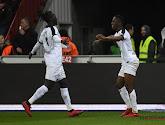 Anderlecht en Club Brugge zien wel iets in Mamadou Koné van Eupen