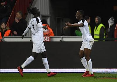 Officiel: Mamadou Koné revient à Eupen