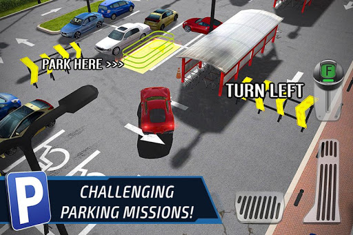 Multi Level Car Parking 6 1.1 screenshots 3