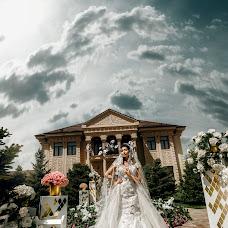 Wedding photographer Kamoliddin Zaidov (canoniy). Photo of 06.01.2018