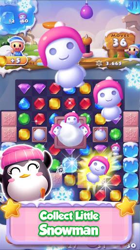 Ice Crush 2018 - Una nueva aventura de Matching  trampa 3