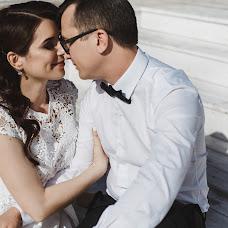 Wedding photographer Ira Vanyushina (vanyushina). Photo of 03.11.2017