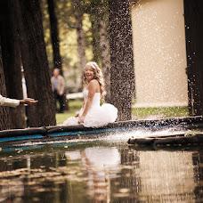Wedding photographer Aleksey Kulychev (snowphoto). Photo of 13.02.2013