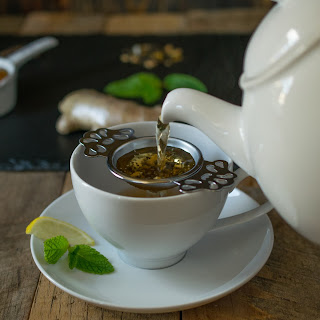Tea For Cold & Flu Season