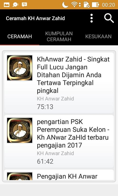 Download Mp3 Kh Anwar Zahid Ceramah Koplak : download, anwar, zahid, ceramah, koplak, Ceramah, Anwar, Zahid, Download, Music, Audio