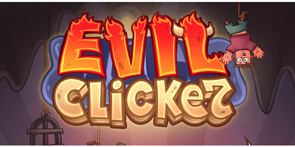 Idle Evil Clicker - Apps on Google Play