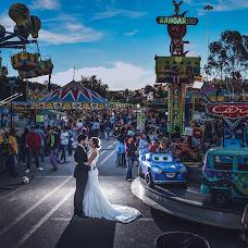 Wedding photographer angel hernandez (05c24e898be2318). Photo of 15.09.2016
