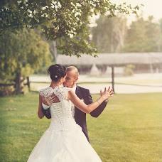 Wedding photographer Anett Bakos (Anettphoto). Photo of 17.08.2017