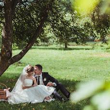 Huwelijksfotograaf Ulyana Rudich (UlianaRudich). Foto van 05.01.2014