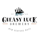 Logo for Greasy Luck Brewery