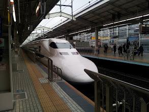 Photo: Kyoto Station