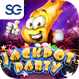 Jackpot Party Casino Slots 777 vesion 23.00