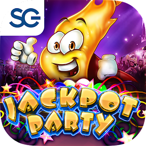 jackpot party casino slots free online boo of ra