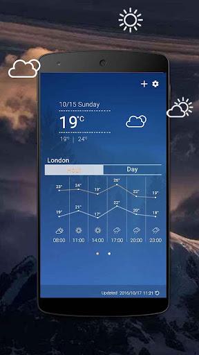 玩免費天氣APP|下載Weather app不用錢|硬是要APP