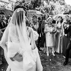 Fotografo di matrimoni Antonio La malfa (antoniolamalfa). Foto del 21.01.2019
