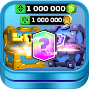 Chest For Clash Royale