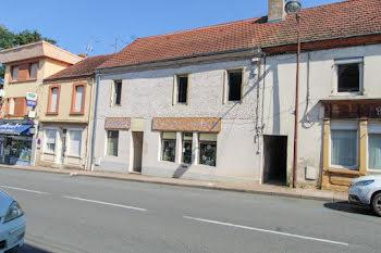 locaux professionnels à Gueugnon (71)