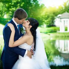 Wedding photographer Andrey Vishniveckiy (CHERRY). Photo of 12.04.2016