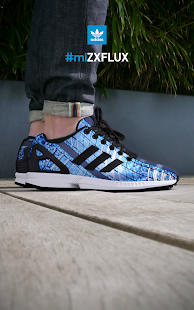 #miZXFLUX- screenshot thumbnail