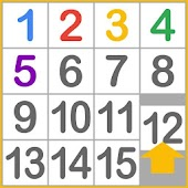 Slide Puzzle Free Game Classic 2018. The Simple 15 Android APK Download Free By Koma2soft