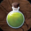 Alchemists: Lab Equipment icon