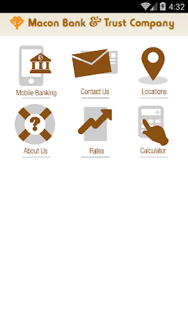 android MBTC MOBILE Screenshot 1