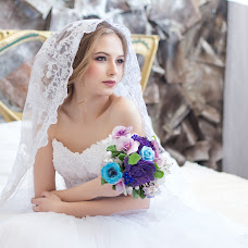 Wedding photographer Yuliana Rosselin (YulianaRosselin). Photo of 20.04.2017