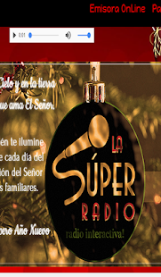 La Super Radio Chinchina - náhled