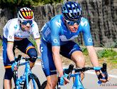 Enric Mas is de nieuwe leider in de Ronde van Valencia