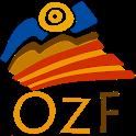 Oz Forecast BOM Radar & Australian Weather icon