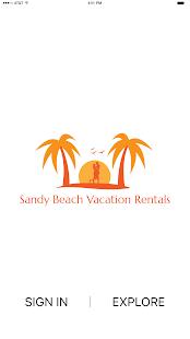 Sandy Beach Vacation Rentals - náhled