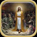 Jesus Live Wallpaper HQ icon