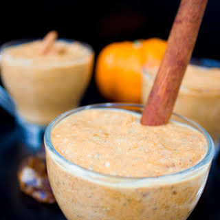 Pumpkin Spice Instant Pudding Recipes.