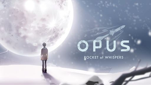 OPUS: Rocket of Whispers  captures d'écran 1